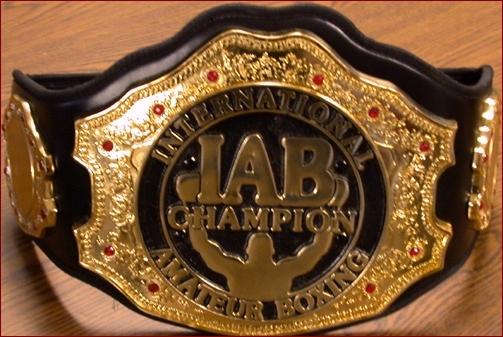 Authoritative Amateur boxing championship excellent
